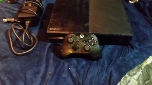Xbox one for 200 OBO