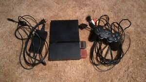 Playstation 2 with Games London Ontario image 1
