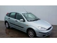53 Ford Focus 1.6 lx be quick !!!