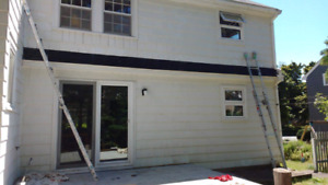 Green Earth Painting and Property Maintenance
