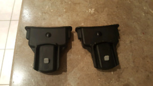 Britax clips for City Select