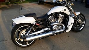 2011 Vrod muscle