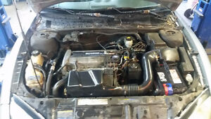 Moteur 2.2 litre ecotec Sunfire, Cavalier Grand am etc.