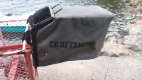 "REAR BAGGER FOR CRAFTSMAN 21"" lawn mower"