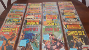 Small Collection of 168 Comic Books