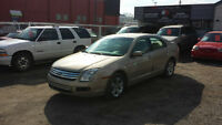 2007 Ford Fusion *GREAT CONDITION 91,000KM*