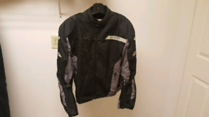 L.  Joe Rocket Phoenix11.0 Motorcycle Jacket.