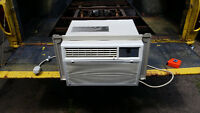 GE 8000 BTU AIR CONDITIONER