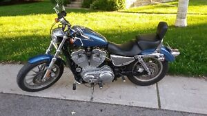 883 Sportster For Sale