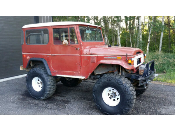 Used 1974 Other FJ40