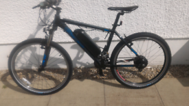 Carrera electric in Scotland | Bikes, & Bicycles for Sale