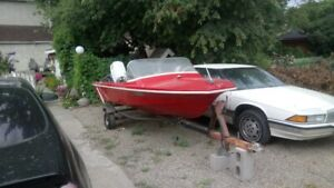 2 boats for sale