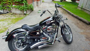 2004 Harley Sportster 1200XL - Excellent Condition