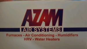 HVAC assistant