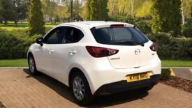 2018 Mazda 2 1.5 SE-L Nav 5dr Manual Petrol Hatchback