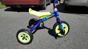 Safety 1st Tricycle Peterborough Peterborough Area image 1