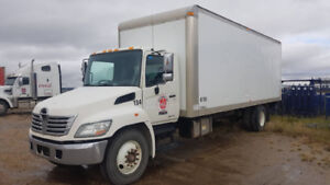 2010 HINO  FOR SALE