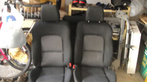 for sale full set of seats and interior door panels for mazda 3