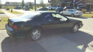 1990 Ford Thunderbird Supercoupe Coupe (2 door)