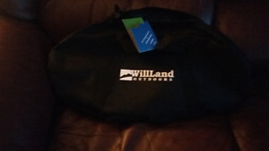 Willland snowshoes