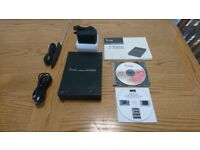 ICOM IC-PCR1500 PC ULTRA-WIDEBAND + DSP , will sell or swap