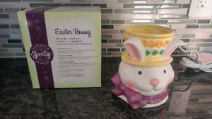 Easter Bunny Warmer