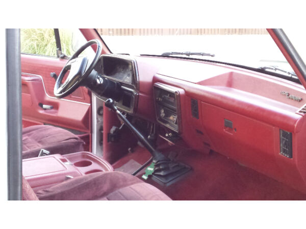 Used 1988 Ford F-250