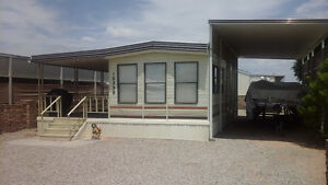 Park Model for rent in Yuma, Arizona