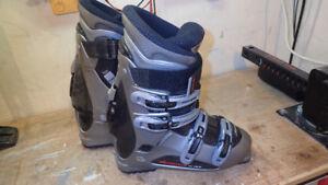Nordica N GX Ski Boots