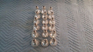 NEW - Par20 Halogen Bulbs QTY - 18