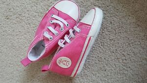 Girls Toddler Size 4 Shoes