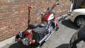 97 honda shadow