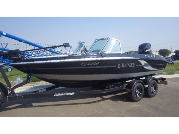 Used 2013 Lund Boat Co 186 GL TYEE
