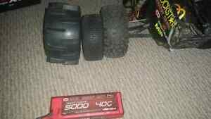 Brushless RC car FOR SALE! London Ontario image 3