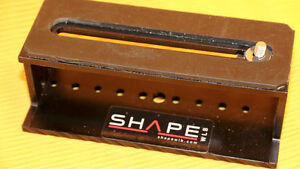 Shape PAPARAZZI RISER Excellent Condition