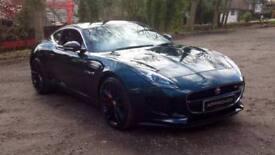 2016 Jaguar F-TYPE 3.0 Supercharged V6 S 2dr Automatic Petrol Coupe