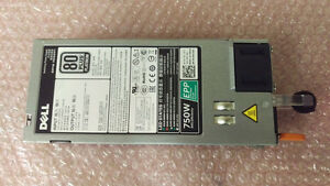 CSS22047 - Dell R730XD 750w power supply