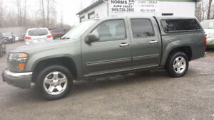 2010 GMC Canyon SLE-2 Pickup Truck