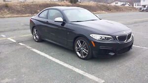 2015 BMW Other M235i Coupe (2 door)
