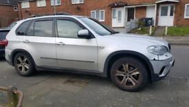 BMW x5 3.0d 61