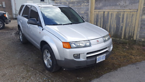 2004 SATURN VUE AWD V6