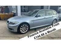2010 BMW 3 Series 318i Se Touring 2 Estate Petrol Manual