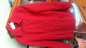 Size 10 nine West coat.... great condition