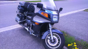 2000 Kawasaki Voyager For Sale