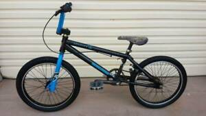 "bmx bike mongoose brawler 20"" bicycle"
