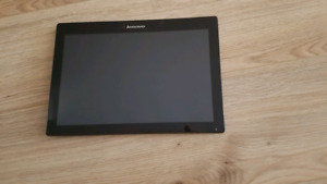 Lenovo Tablet 10.1in (not charging)