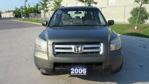 2006 Honda Pilot,AWD, 8 Passengr,Certify, 3/Y warranty available