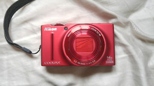 Coolpix S8200 Kitchener / Waterloo Kitchener Area image 1