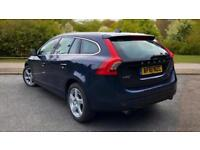 2011 Volvo V60 D5 205hp SE Lux Premium Auto w Automatic Diesel Estate