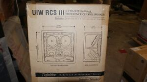 def tech UIW RCS III IN CEILING CENTRE